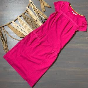 Boden Business Midi Dress
